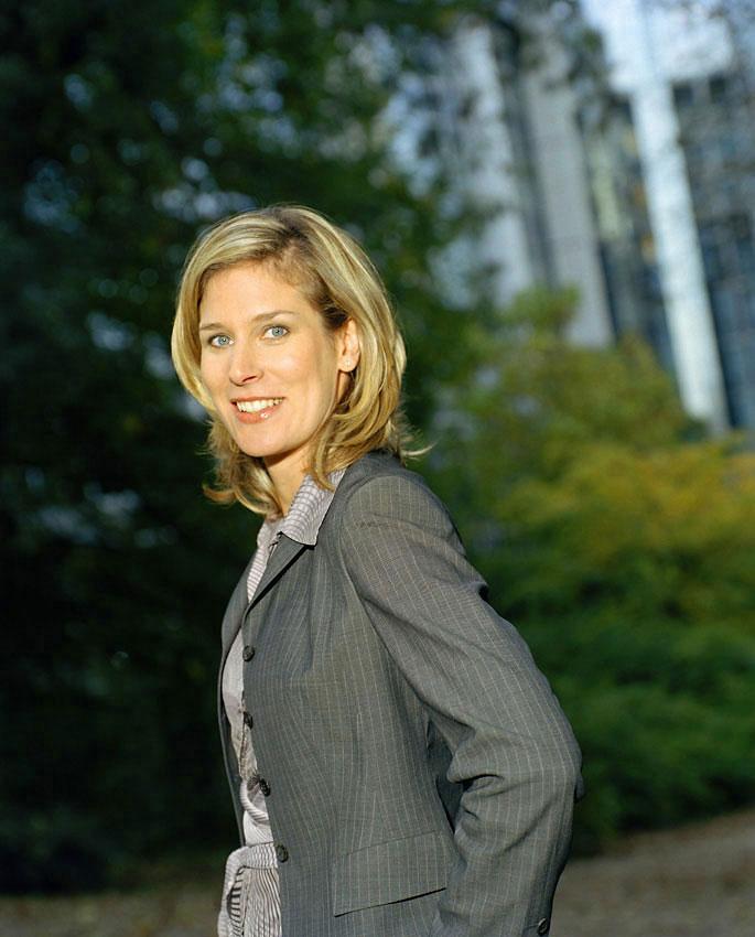 Dr. Silvana Koch-Mehrin